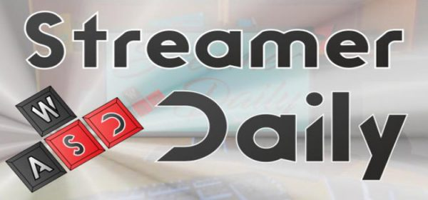 Streamer Daily Free Download FULL Version Crack PC Game