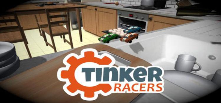 Tinker Racers Free Download FULL Version Crack PC Game