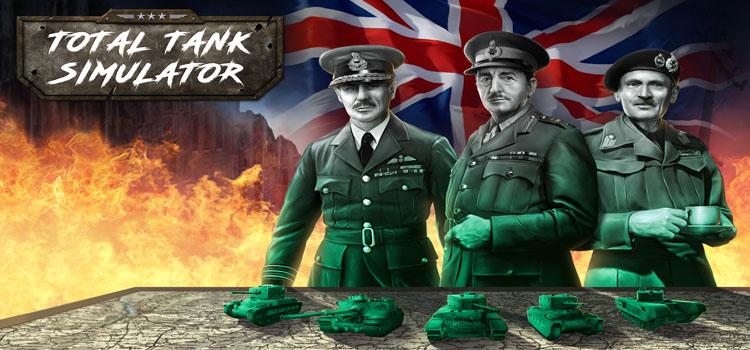 Total Tank Simulator Free Download FULL Version PC Game