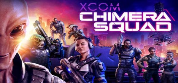 XCOM Chimera Squad Free Download FULL Version PC Game