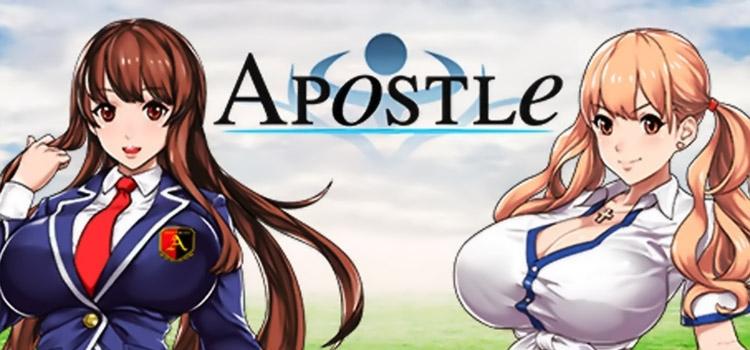Apostle Free Download FULL Version Crack PC Game