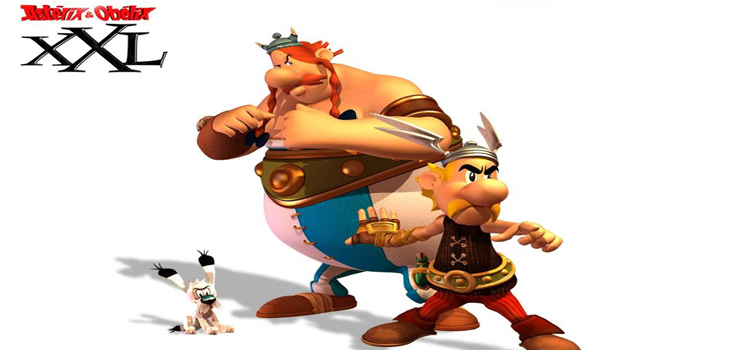 Asterix And Obelix XXL Free Download FULL PC Game