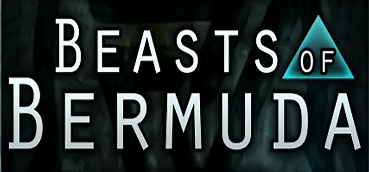 Beasts Of Bermuda Free Download FULL Version PC Game