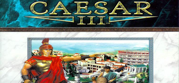 Caesar 3 Free Download FULL Version Crack PC Game