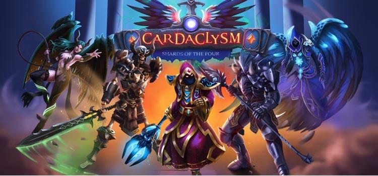 Cardaclysm Free Download FULL Version Crack PC Game