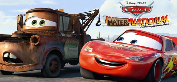 Cars Mater-National Championship Free Download