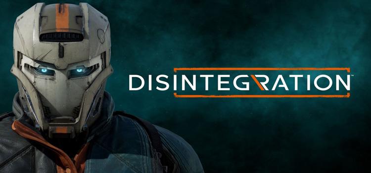 Disintegration Free Download FULL Version Crack PC Game