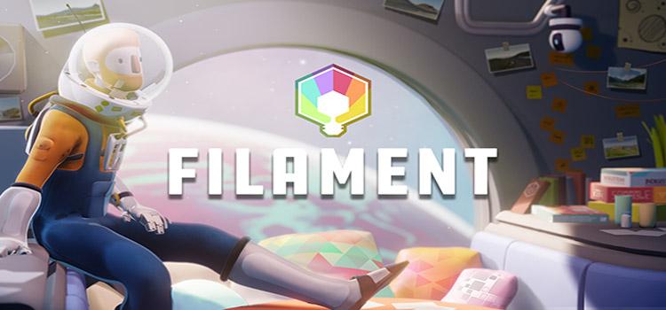 Filament Free Download FULL Version Crack PC Game