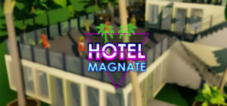Hotel Magnate Free Download FULL Version Crack PC Game