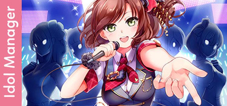 Idol Manager Free Download FULL Version Crack PC Game