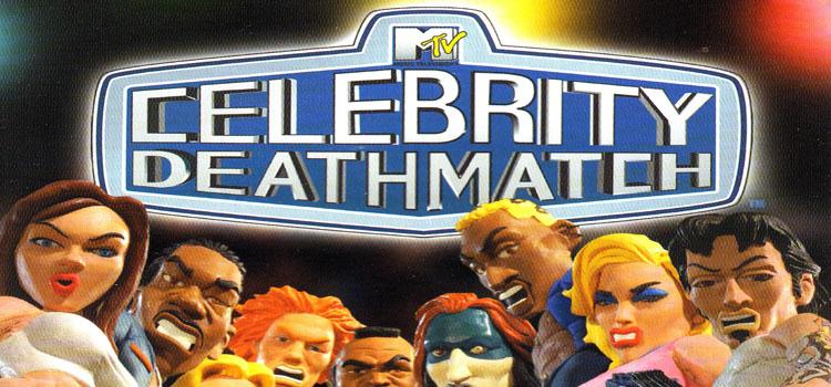 MTV Celebrity Deathmatch Free Download FULL PC Game