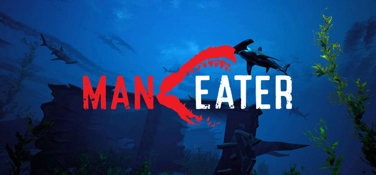 Maneater Free Download FULL Version Crack PC Game