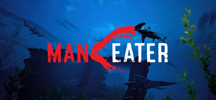 Maneater Free Download FULL Version Crack PC Game