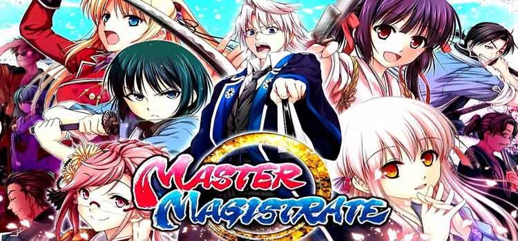 Master Magistrate Free Download FULL Version Crack PC Game