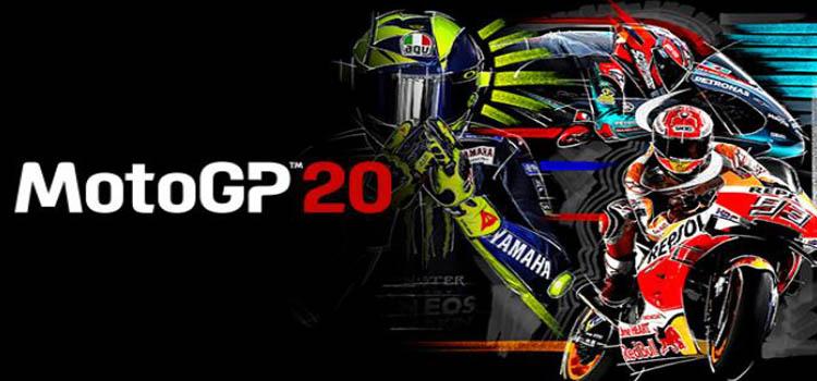 MotoGP 20 Free Download FULL Version Crack PC Game
