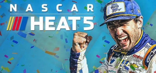 NASCAR Heat 5 Free Download FULL Version PC Game