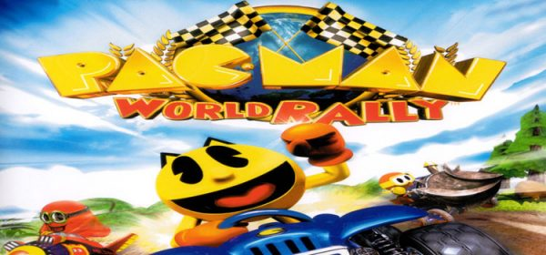 Pac-Man World Rally Free Download FULL Version PC Game