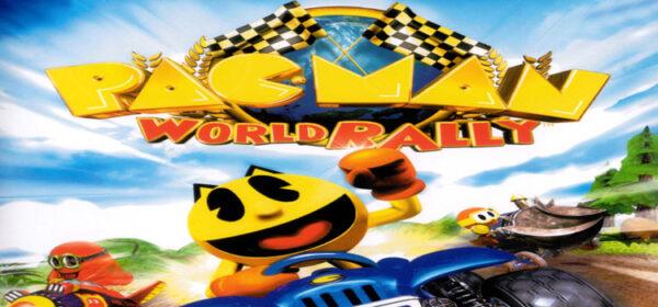 Pac-Man World Rally Free Download FULL Version PC Game