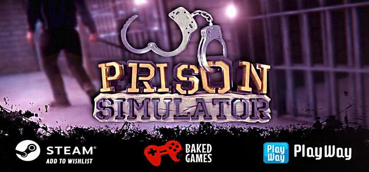 Prison Simulator Free Download Full Version Crack PC Game