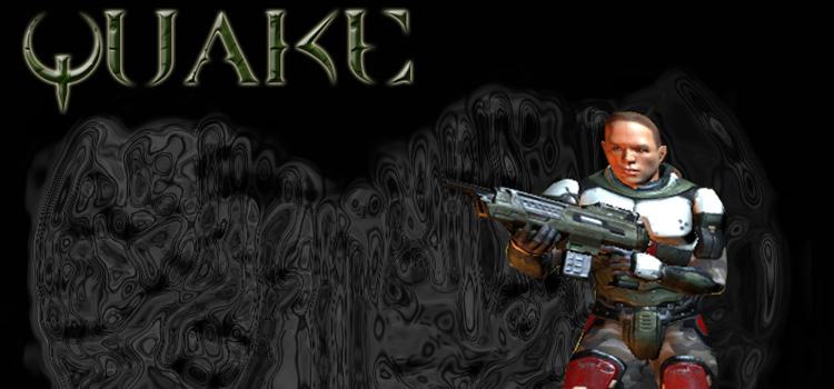 Quake Free Download FULL Version Crack PC Game