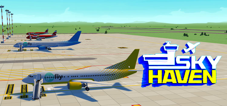 Sky Haven Free Download FULL Version Crack PC Game