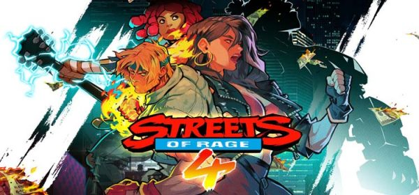 Streets Of Rage 4 Free Download FULL Crack PC Game