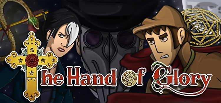 The Hand Of Glory Free Download FULL Version PC Game