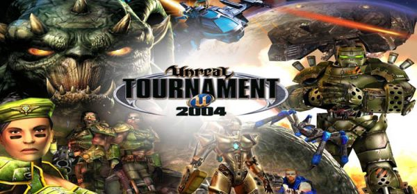 Unreal Tournament 2004 Free Download Full Crack PC Game