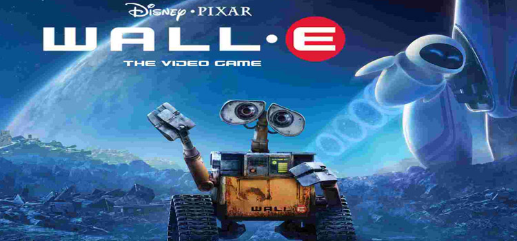 Wall-E Free Download FULL Version Crack PC Game