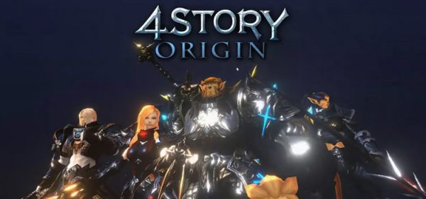 4Story Origin Free Download Full Version Crack PC Game