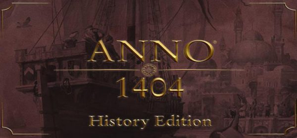 Anno 1404 History Edition Free Download FULL PC Game