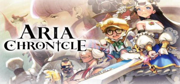 Aria Chronicle Free Download Full Version Crack PC Game
