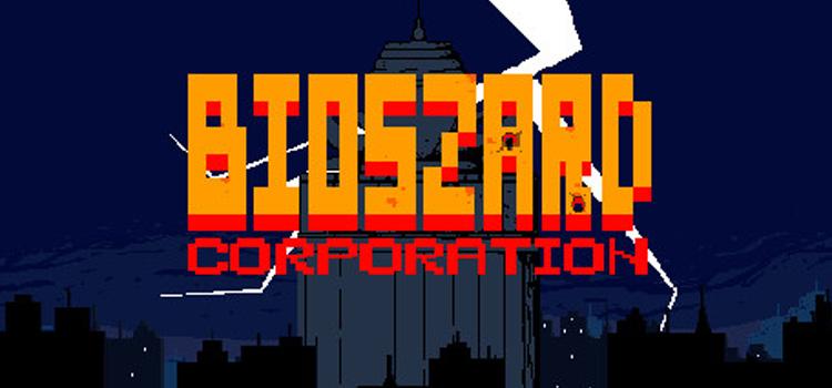 BIOSZARD Corporation Free Download Full Version PC Game