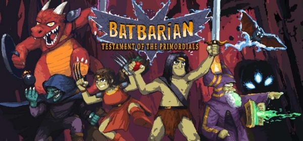 Batbarian Testament Of The Primordials Free Download PC Game