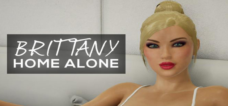 Brittany Home Alone Free Download FULL Version PC Game