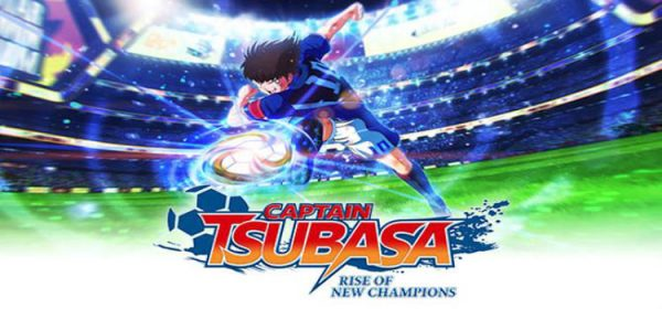 Captain Tsubasa Rise Of New Champions Free Download PC