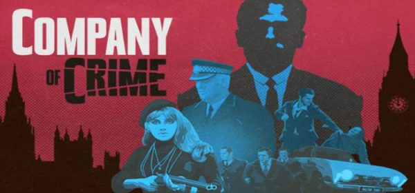 Company Of Crime Free Download FULL Version PC Game