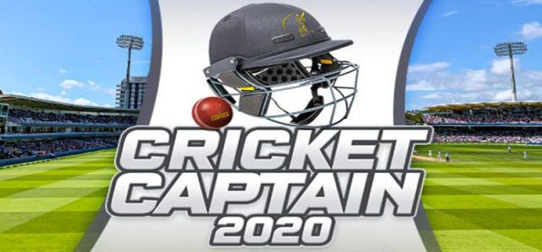 Cricket Captain 2020 Free Download Full Version PC Game