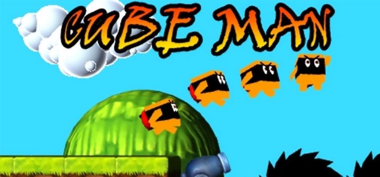 Cube Man Free Download FULL Version Crack PC Game