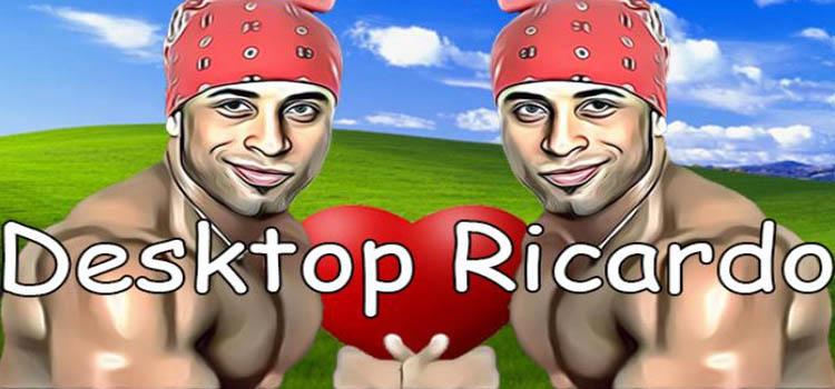 Desktop Ricardo Free Download Full Version Crack PC Game