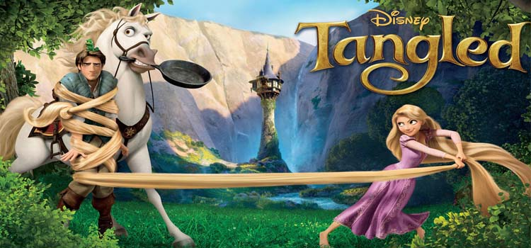 Disney Tangled Free Download Full Version Crack PC Game