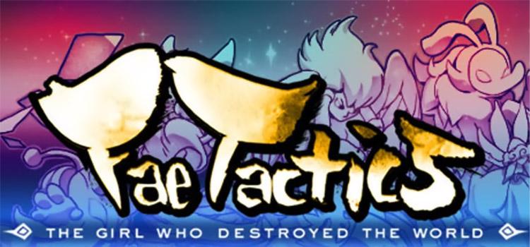 Fae Tactics Free Download FULL Version Crack PC Game