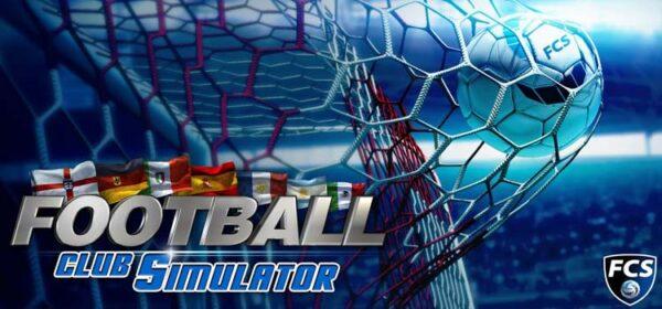 Football Club Simulator 20 Free Download FULL PC Game