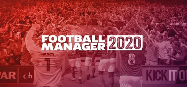 Football Manager 2020 Free Download Full Version PC Game