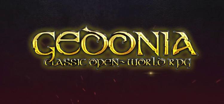 Gedonia Free Download FULL Version Crack PC Game