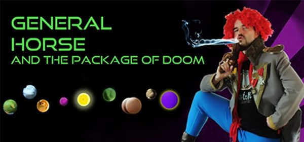 General Horse And The Package Of Doom Free Download PC