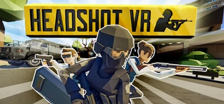 Headshot VR Free Download FULL Version Crack PC Game