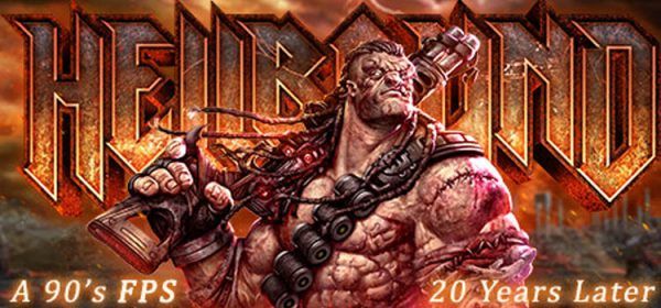 Hellbound Free Download FULL Version Crack PC Game