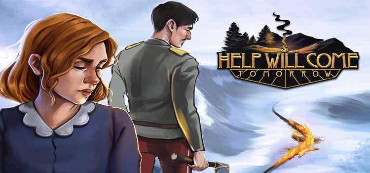 Help Will Come Tomorrow Free Download FULL PC Game
