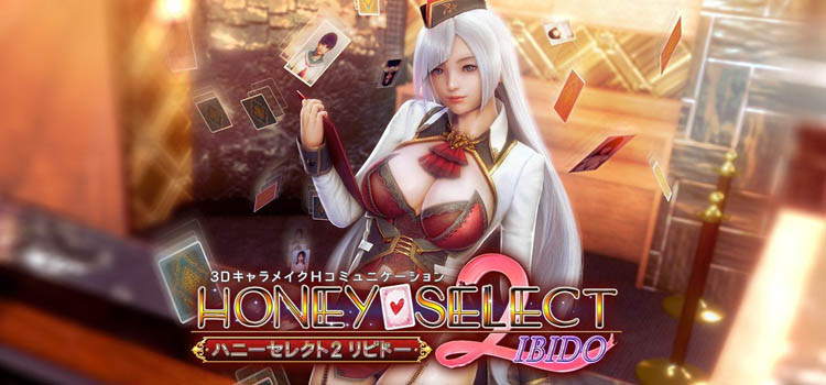 Honey Select 2 Free Download Full Libido Crack PC Game